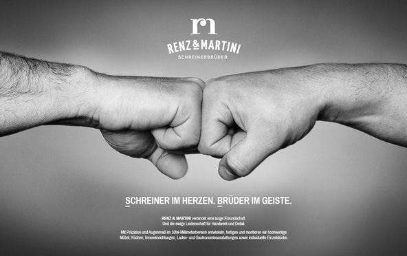 Renz&Martini|Corporate Design